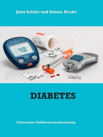 DIABETES - Chronische Stoffwechselerkrankung