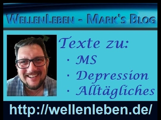 Multiple Sklerose und Mark Knietsch