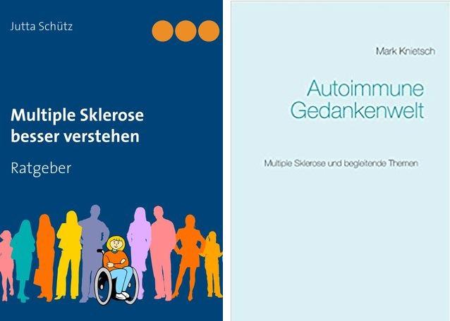 Mark Knietsch, Jutta Schütz und Multiple Sklerose