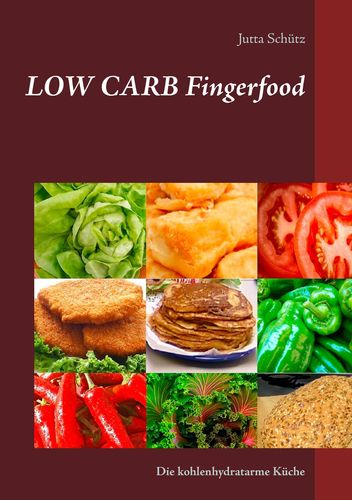 Low Carb Fingerfood
