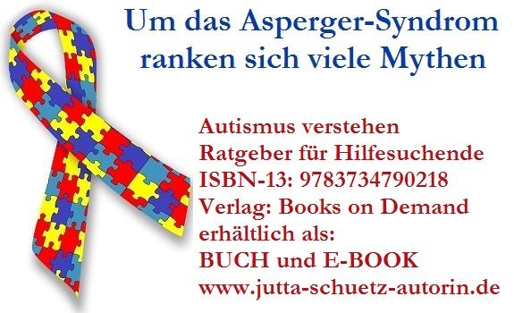 Viele Mythen um das Asperger-Syndrom