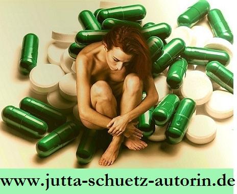 Appetitzügler - Diät-Pillen