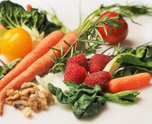 Kohlenhydratreduzierte Ernährung