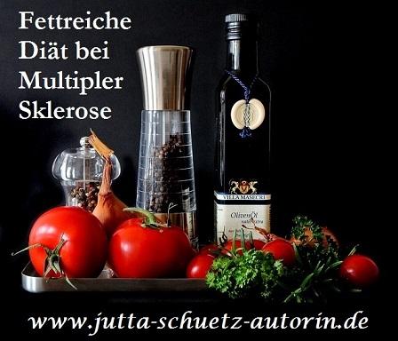 Multiple Sklerose und die Ernährung Low Carb