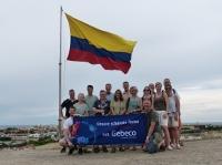 Mit Gebeco die Vielfalt Kolumbiens entdecken