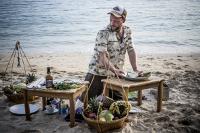 Mit Gebeco Länder erleben die thailändische Küche erleben