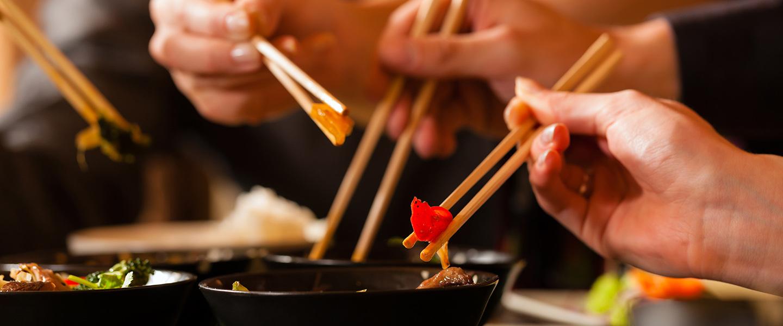 Mit Gebeco Länder erleben die chinesische Küche entdecken