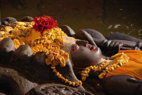 Mit Gebeco die Welt der Götter in Nepal entdecken