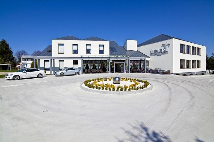 mperiall Resort & MediSpa