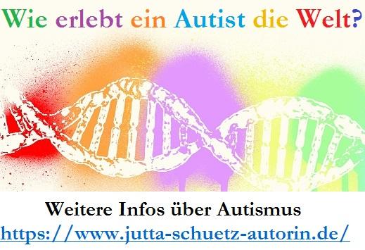 Leitfaden zum Überleben für Autisten