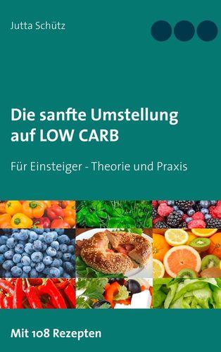Ernährung mit wenig Kohlenhydrate