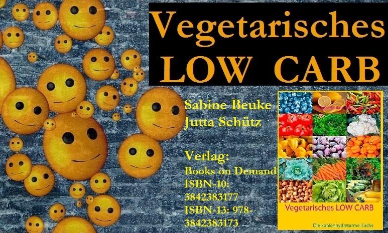 Rezepte für den vegetarischen Genuss