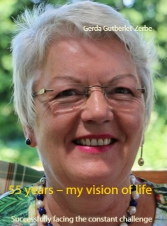 55 years – my vision of life