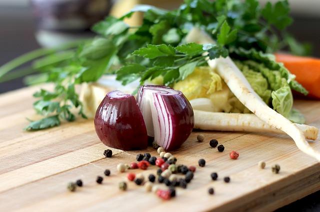Ernährung mit wenig KH