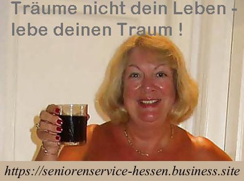 60plus Seniorenservice Hessen