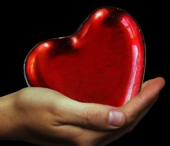 Die Suche nach der großen Liebe