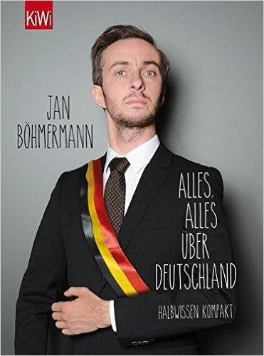 Alles, alles über Deutschland (aktualisierte Neuauflage): Halbwissen kompakt (KiWi)