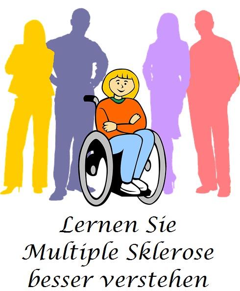 Lernen Sie Multiple Sklerose besser verstehen