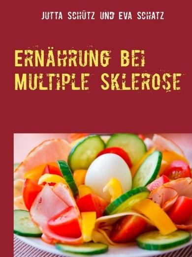 Buchtipp: Ernährung bei Multiple Sklerose