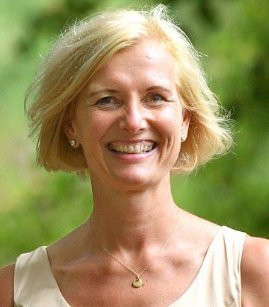 Agnes Wehr