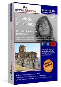 albanisch sprachkurs
