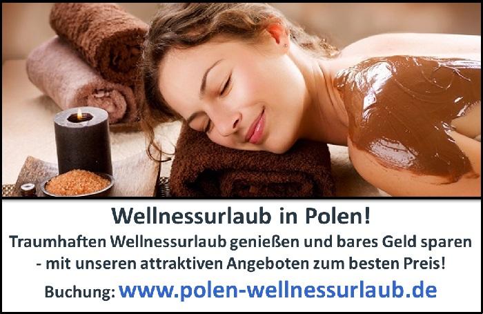 Polen-Wellnessurlaub.de