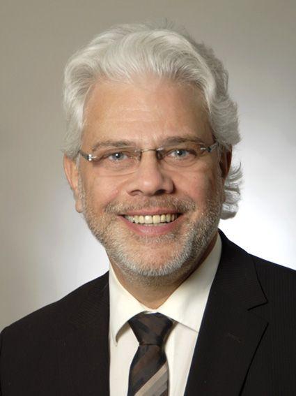 Dr. Michael Armbrust, Chefarzt Schön Klinik Bad Bramstedt