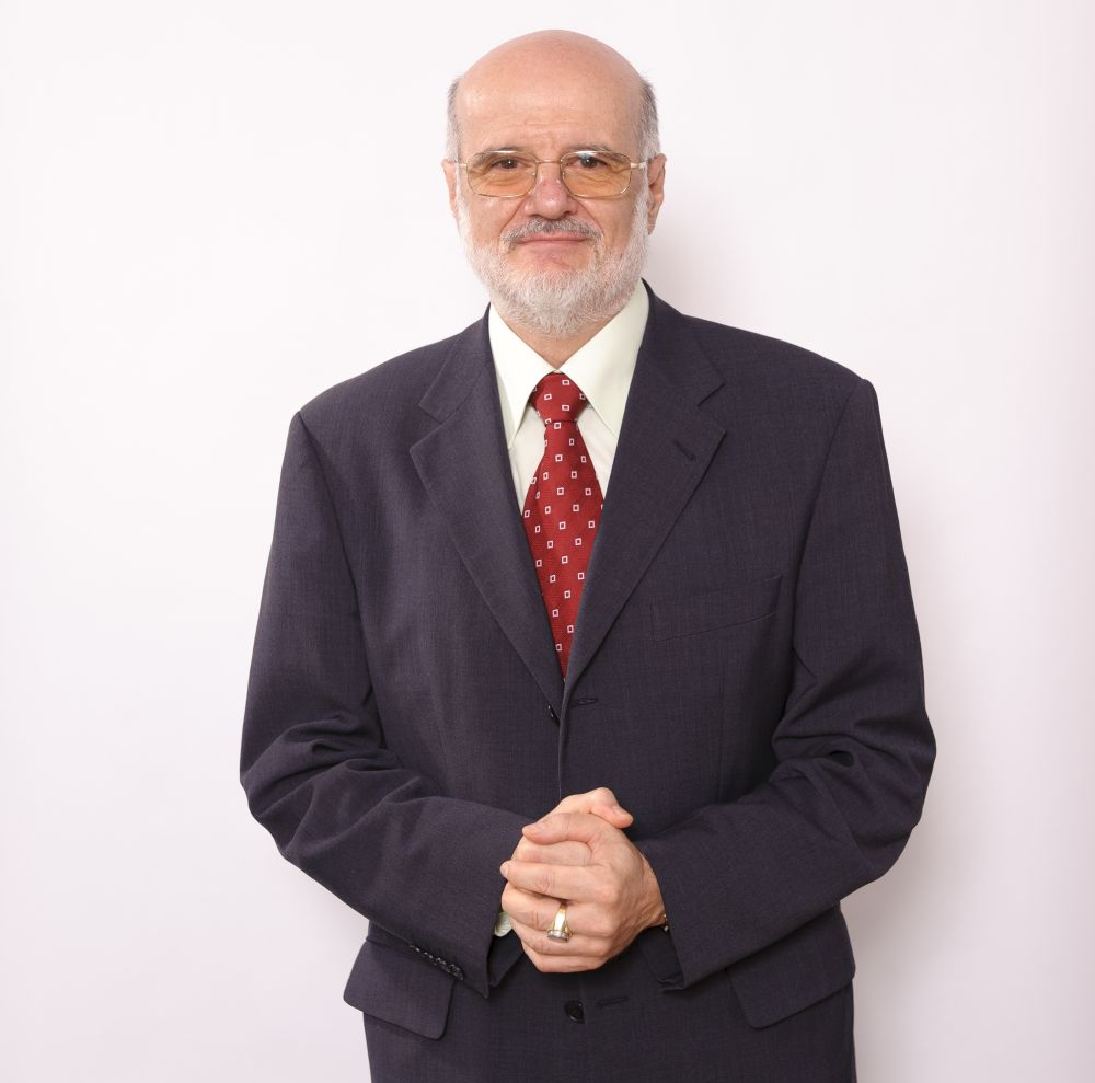 Porf. Dr. Andrász Szász