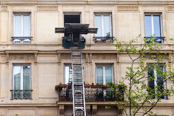 Berlin braucht schnell alternative Lösungen für mehr Wohnraum