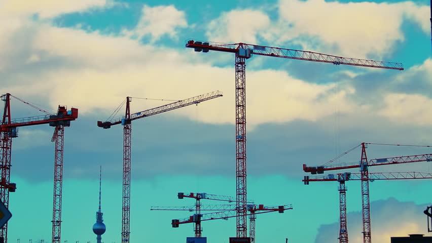 Baumangel: Berlin braucht mehr bezahlbaren Wohnraum