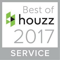 """CARAVITA® wurde mit dem """"Best of HOUZZ"""" Award im Bereich """"Service"""" ausgezeichnet"""