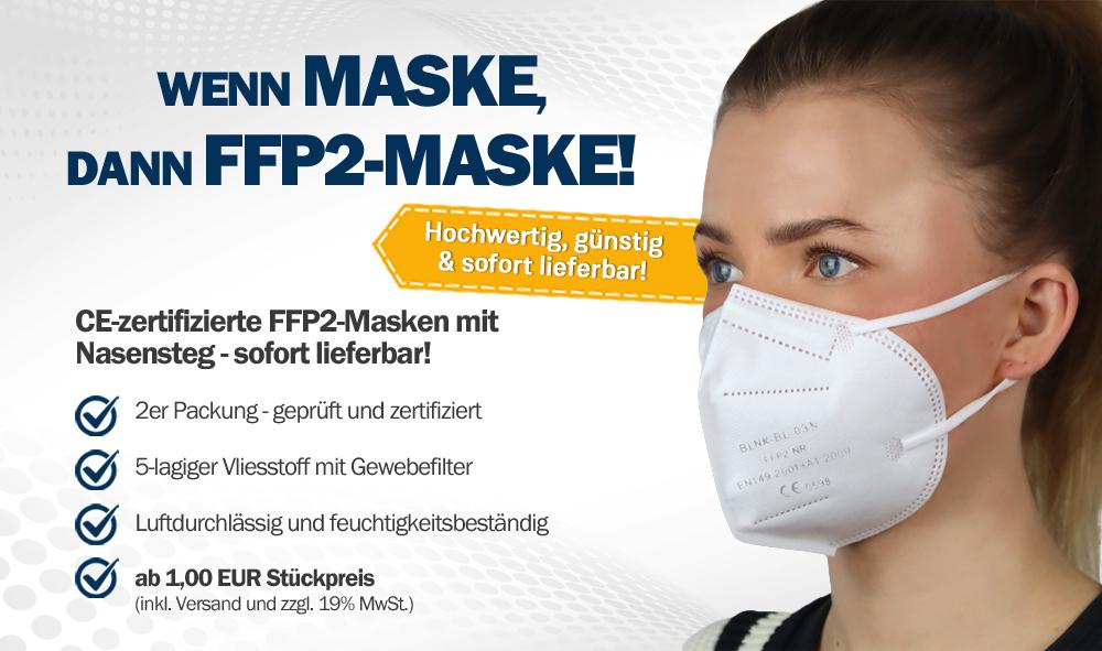 FFP2 günstig