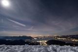Blick auf den Lago Maggiore © Alberto Caldani Foto
