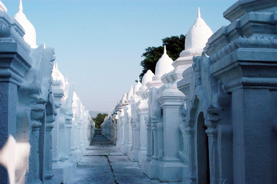 On the Road to Mandalay – Mit Gebeco auf Pilotreise gehen