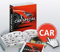 CAR-SPECIAL V.25 – die Jubiläumsausgabe