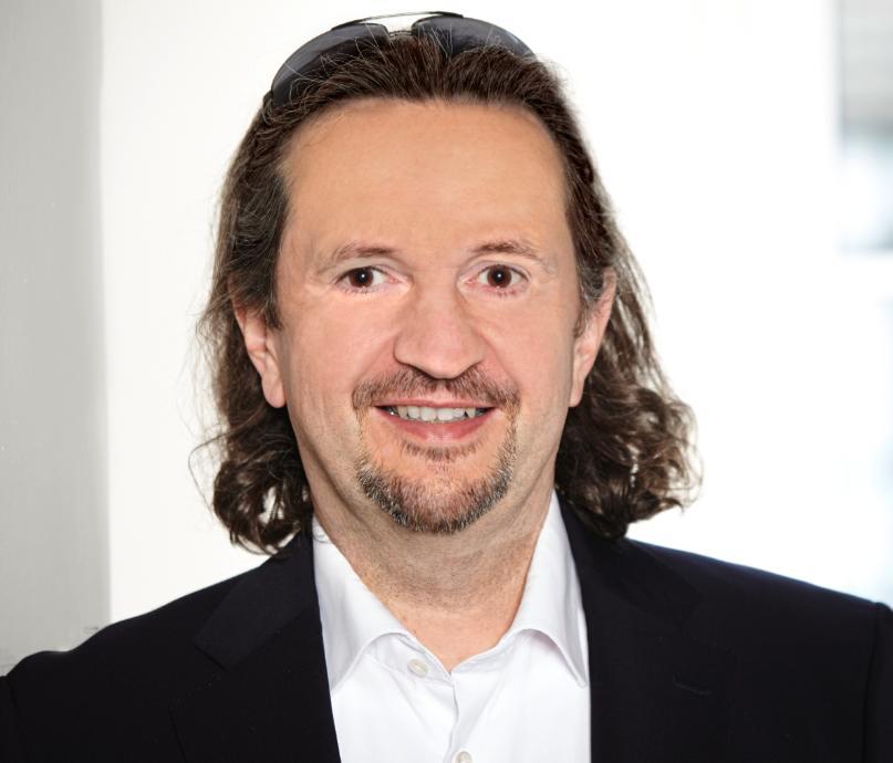 Dr. Marcus Dill, Geschäftsführer der mayato GmbH