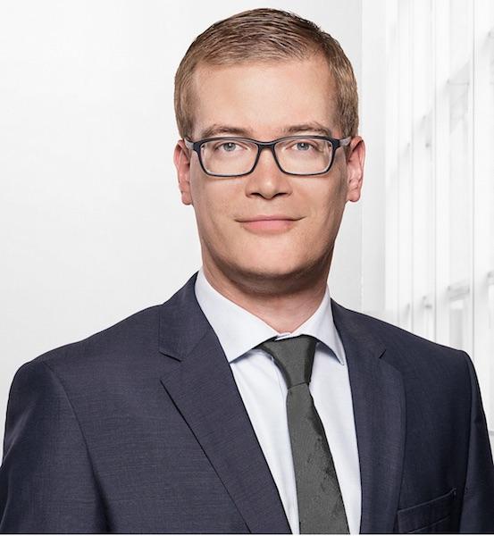 Dr. Matthias Schindler, Vorstand Projektentwicklung PROJECT Real Estate AG