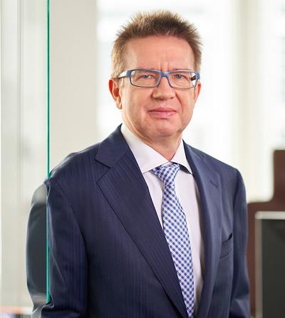 Dr. Ernst Siepmann, geschäftsführender Gesellschafter der MIOsoft GmbH