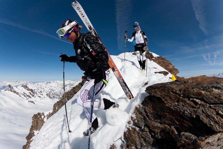 Fast_Tour du Rutor ©Foto archivio Regione Autonoma Valle d'Aosta