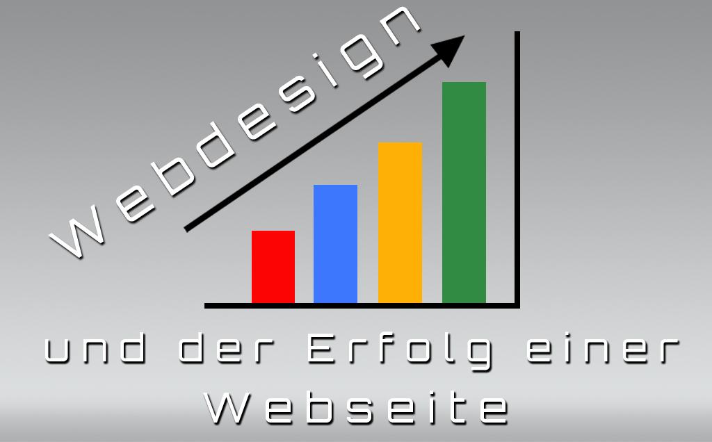 Warum ist das Webdesign so wichtig für den Erfolg einer Webseite