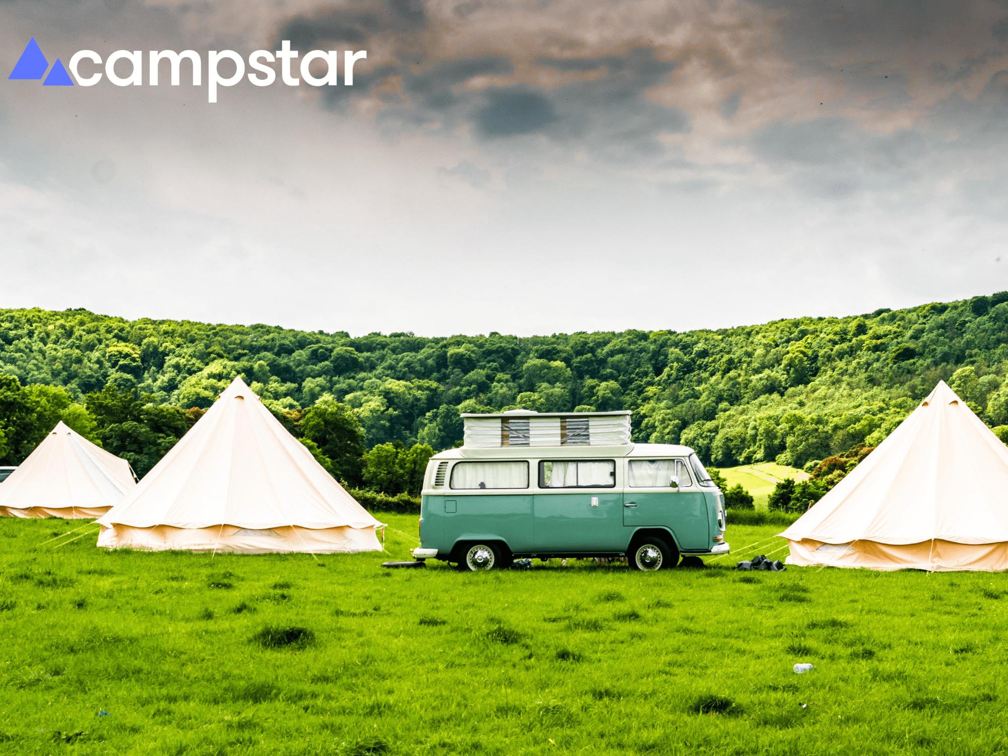 Finde alles was du für dein nächstes Camping-Abenteuer brauchst auf campstar.com! #EXPLORE