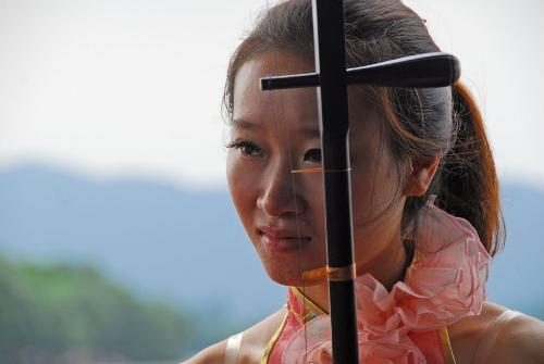 Mit den neuen Privatreisen von Gebeco Asien erleben