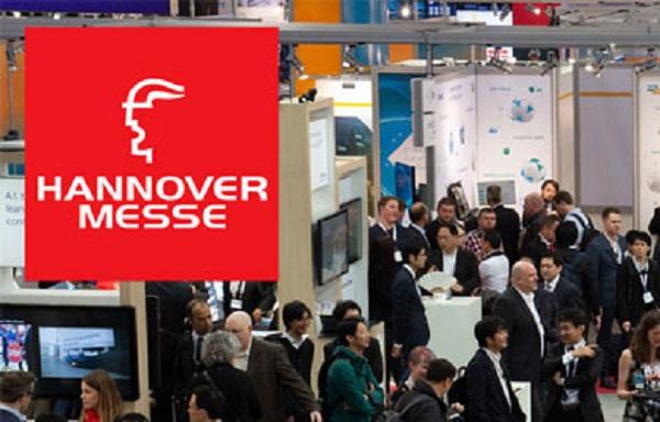 CAD Schroer auf der Hannover Messe: 01. - 05. April 2019