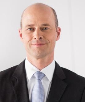 Dr. Markus Hamm, Vorsitzender Geschäftsführender Direktor Schön Klinik Gruppe