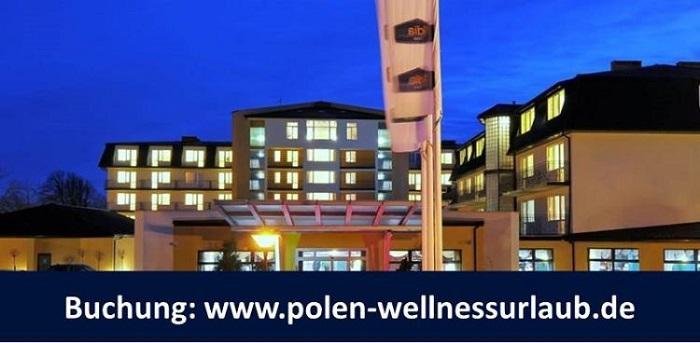 "Wellnesshotel ""Lidia"" ****"
