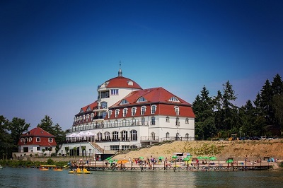 Hotel Woiński Spa****