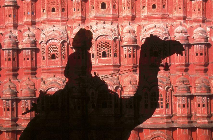 Mit Gebeco nach Indien reisen und sparen