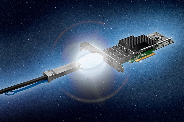 Kithara Software - 40 Gbit real-time Ethernet