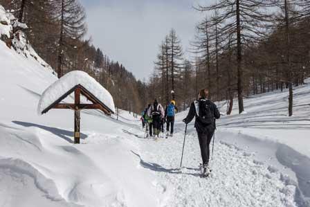 Alpe Devero, Italien