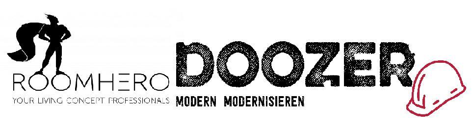 Logo ROOMHERO Doozer
